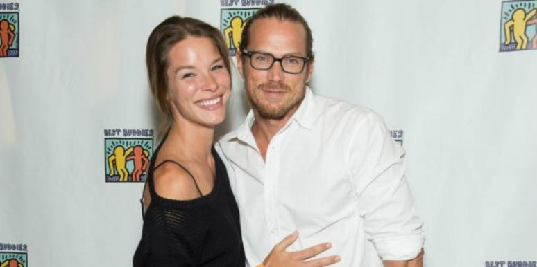 Who Is Liz Godwin, Jason Lewis' Fiancé? Inside The 'Sex And The City' Star's Engagement