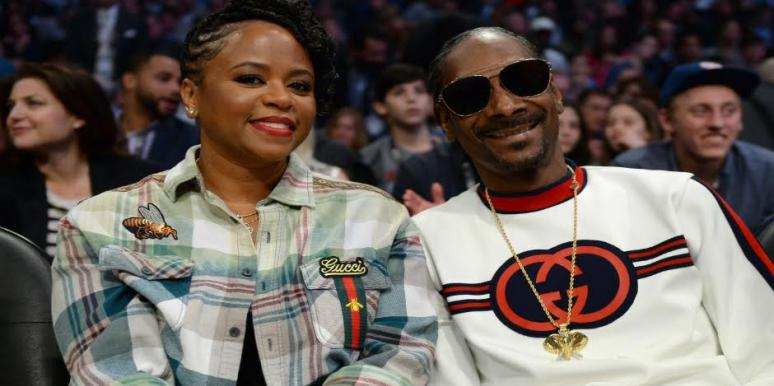 Who Is Snoop Dogg's Wife, Shante Monique Broadus?