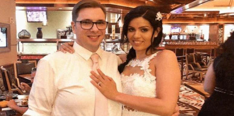 90 Day Fiancé Shocker: Larissa Arrested Again, Colt Files For Divorce