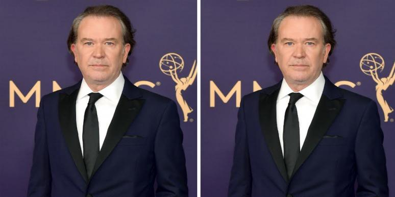 Did Timothy Hutton Rape Canadian Ex-Model Sera Johnston In 1983? Shocking New Allegations — And His Response
