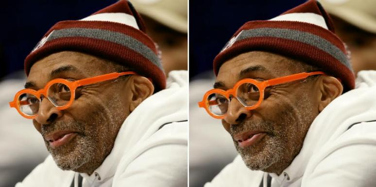 Spike Lee Meltdown Caught On Camera: Oscar-Winning Director Tussled With Security During A Knicks Game — Watch