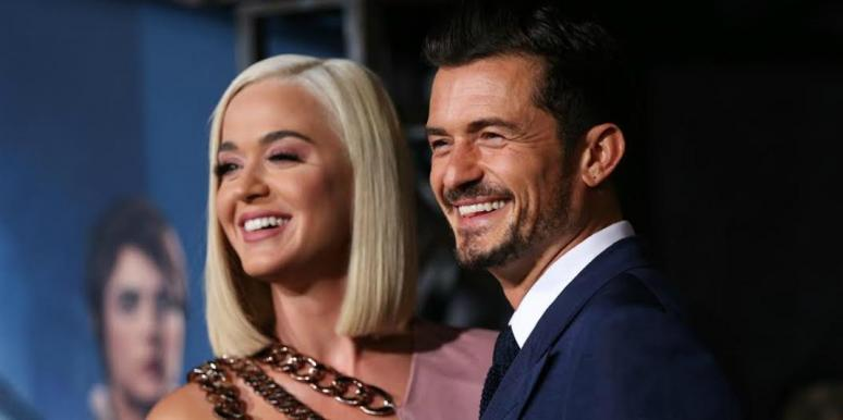 Is Katy Perry Pregnant? Singer Confirms Pregnancy With Orlando Bloom In Adorable Music Video — See Baby Bump!