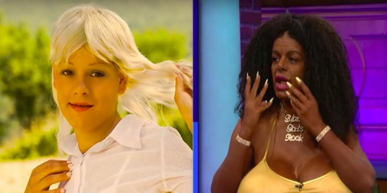 Meet Martina Big: She's Spent Over $50K On Tanning And Has The Biggest Boobs In Europe