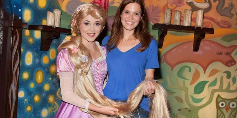 Did Disney Predict Coronavirus? The Hint In 'Tangled' That Has Fans Convinced