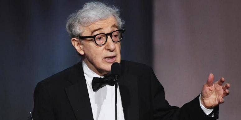 6 Startling Revelations From Woody Allen's New Memoir, 'Apropros Of Nothing'
