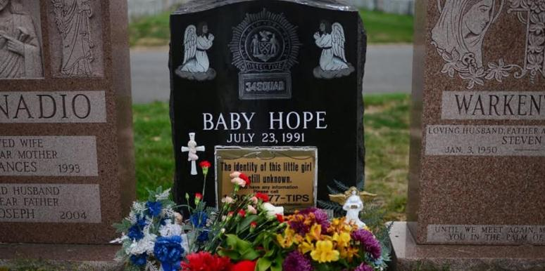 What Happened To Baby Hope? New Details On The 1991 Killing Of 4-Year-Old Anjelica Castillo