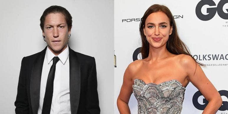 Who Is Vito Schnabel, Irina Shayk's New Boyfriend? Supermodel Spotted With Celebrity Art Dealer Amidst Coronavirus Outbreak