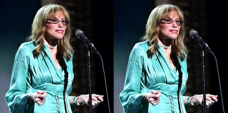 Carly Simon Reveals Who The Song 'You're So Vain' Is About