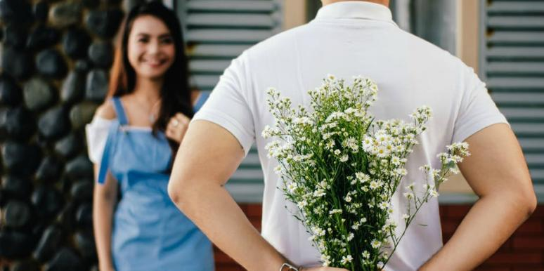 100 little things to do for your girlfriend