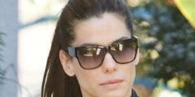Sandra Bullock prenup