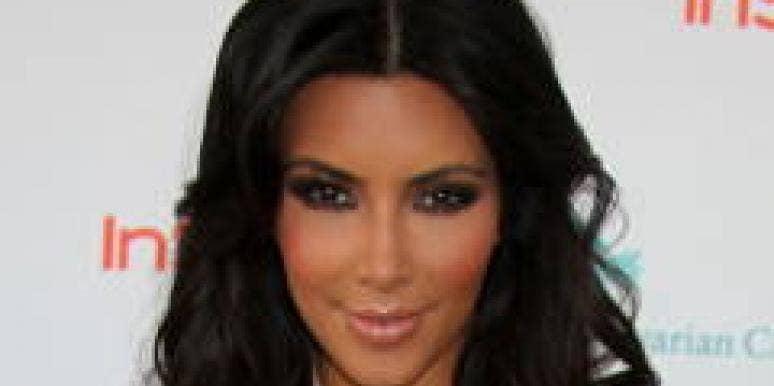 Kim Kardashian Reggie Bush life style
