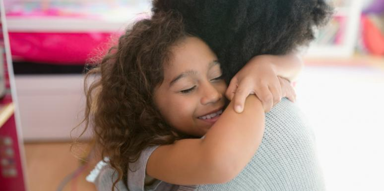 Five Is The Age That Children Are Most Lovable, Says Study