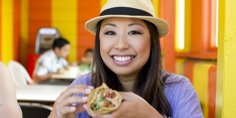 Online Dating App Matches You On Your Burrito Preferences