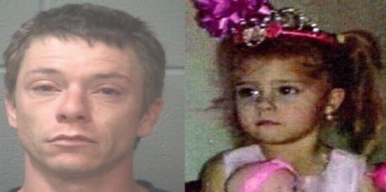 Body of missing NC girl found, Earl Kimrey arrested for concealing her death