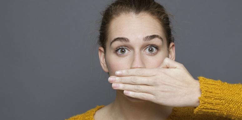 7 Common Foods That Give You Bad Breath