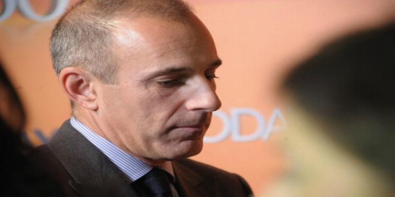 New Details About The Lies Matt Lauer Told During His Final Days At NBC