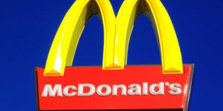 Is Your Sex Life Like McDonald's? [EXPERT]