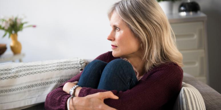 Why Many Women Are Afraid To Stay Home Alone These Days