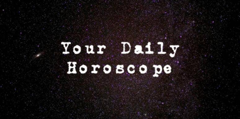 Daily Horoscope Monday June 26, 2017