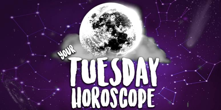 Horoscope For Tuesday July 11th Is Here For All Zodiac Signs