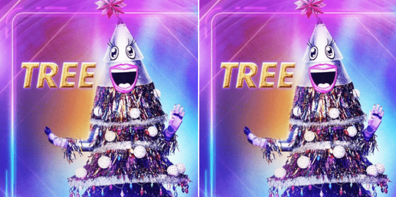 The Masked Singer Spoilers: Who Is The Tree?