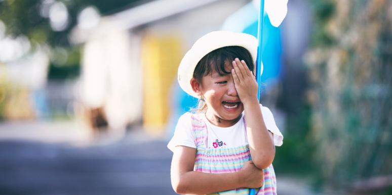 Spanking Kids Causes Lasting Psychological Damage Says Study
