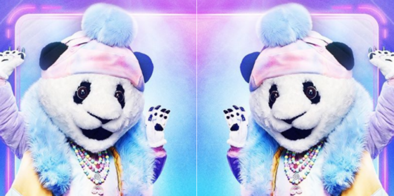 The Masked Singer Spoilers: Who Is The Panda?