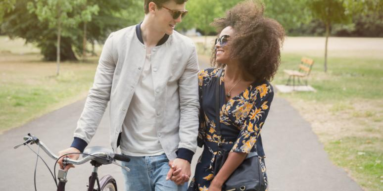 The Scientific Reason People Cheat On Those They Love
