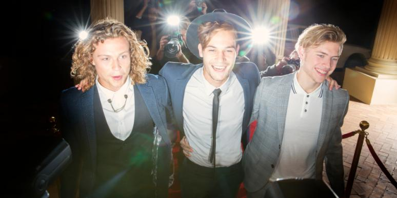 5 Scientific Reasons Women Never Get Over Boy Band Crushes