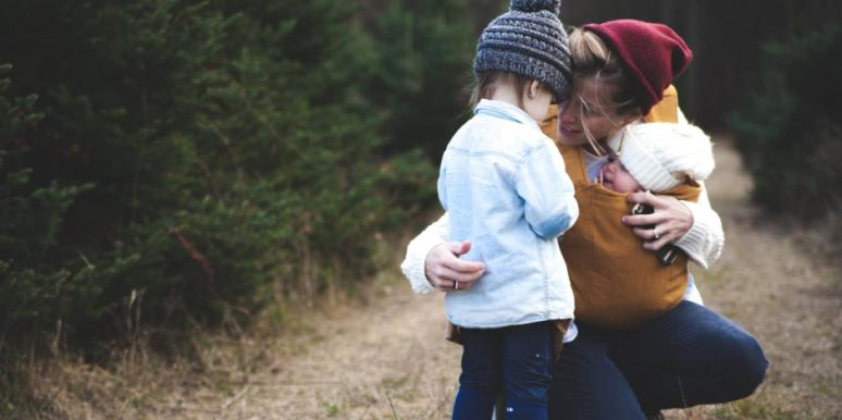 Parenting Advice For How To Deal With Stress As A Mom With These 6 Self-Care Tips