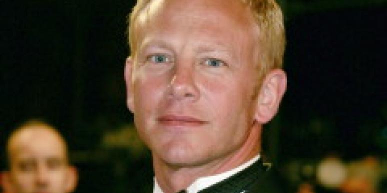 90210's Ian Ziering Is Engaged