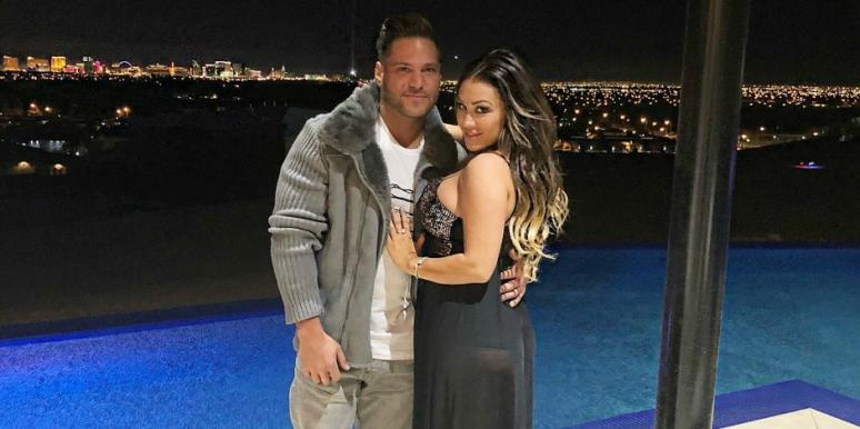 MTV's Jersey Shore reunion put Ronnie Ortiz-Magro's girlfriend Jen Harley and their relationship in the spotlight. Did Ronnie cheat? Plus more details including Harley's arrest.