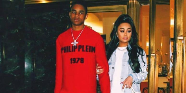 4 Relationship Details About Blac Chyna And YBN Almighty Jay's Age Difference And Cheating Rumors