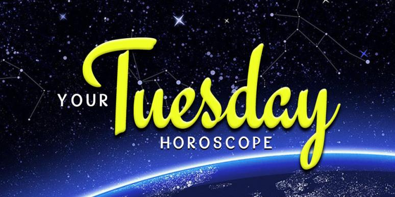 Your Daily Horoscope For Tuesday, August 15, 2017