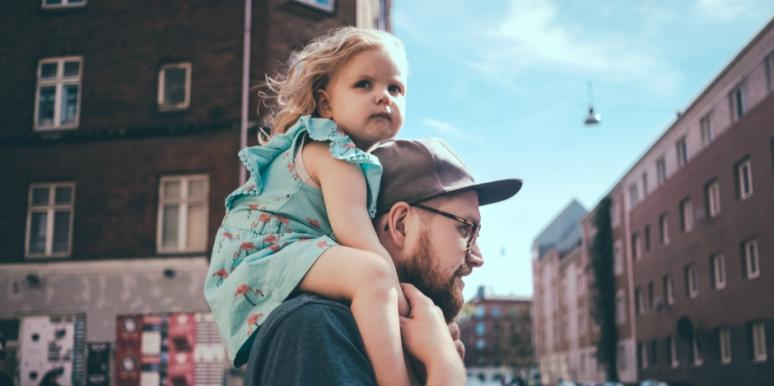 Dads Are The New Moms (According To Science)