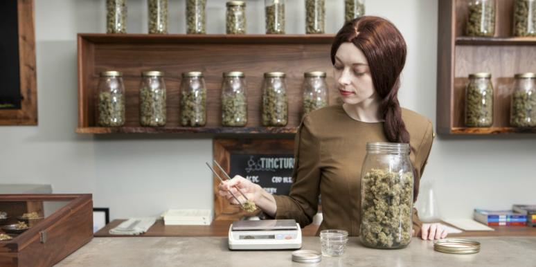 How Much Marijuana You Should Smoke To Reduce Anxiety