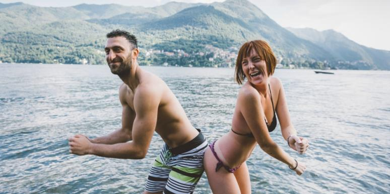 YES! Farting Is Good For Your Relationship, Says Study