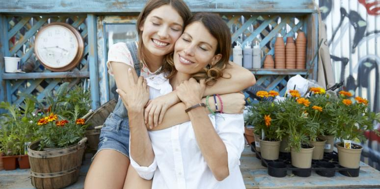 Mother's Day Love Quotes: Ladies Share Their Mothers' Truest Love