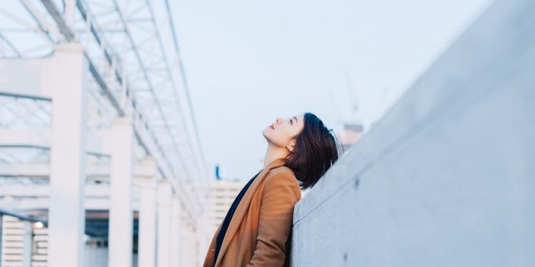 Science Says Women Have More Neck Pain Than Men