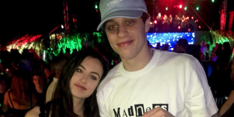 Who Is Cazzie David? 5 Details About Larry David's Daughter And Pete Davidson's Ex