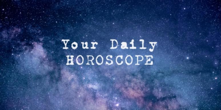 Daily Horoscope Thursday June 22, 2017