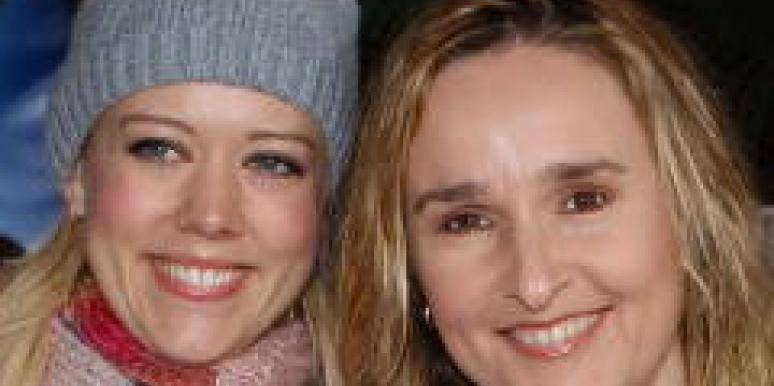Melissa Etheridge Tammy Lynn Michaels breakup