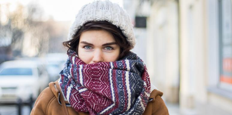 Why Women Are Always Freezing At The Office, Says Science