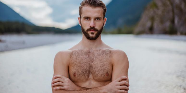 Why Hairy Men Make Better Husbands (According To Research)