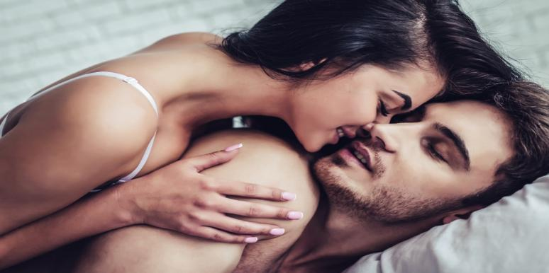 Pot Smokers Have More Sex Than Everyone Else
