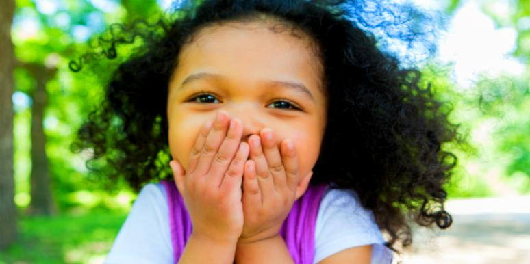 40 Baby Names That Start With The Letter I