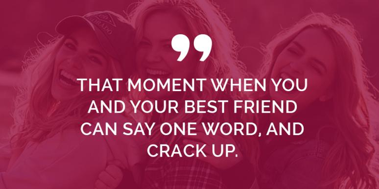 short cute best friend quotes about true friendship good