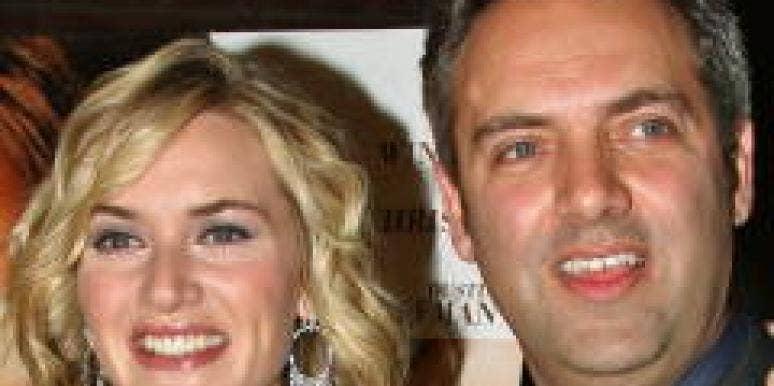 Kate Winslet Sam Mendes Rebecca Hall divorce