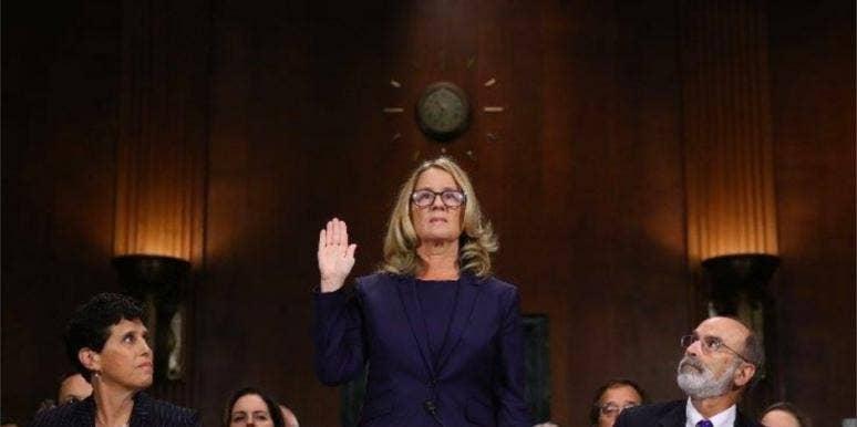 What Is Retraumatization? Why Brett Kavanaugh's Supreme Court Nomination Makes Rape Survivors Feel Like Victims Again