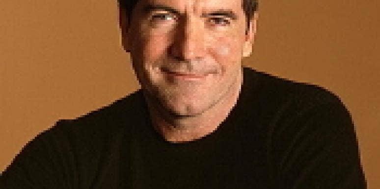 Simon Cowell Too Cool For Viagra
